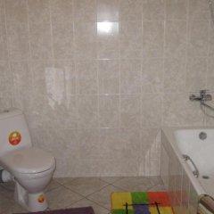 Томас Хостел ванная