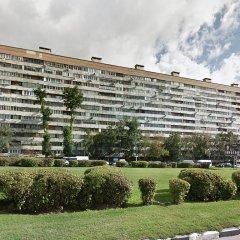 Апартаменты Apart Lux Нахимовский Апартаменты с различными типами кроватей фото 21