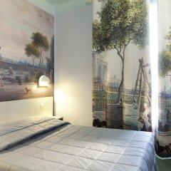 Отель Hôtel Perreyve 3* Стандартный номер с различными типами кроватей фото 7