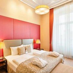 Austria Trend Hotel Savoyen Vienna 4* Стандартный номер с различными типами кроватей фото 7