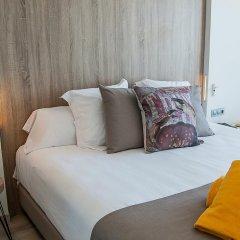BQ Aguamarina Boutique Hotel 4* Полулюкс с различными типами кроватей фото 4