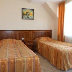 Hotel Beroe 3* Люкс с различными типами кроватей фото 2