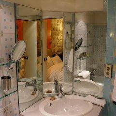 Отель Hôtel Danemark 3* Стандартный номер с различными типами кроватей фото 4