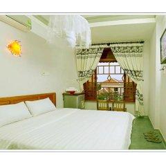 Отель Hai Dang Homestay комната для гостей фото 2