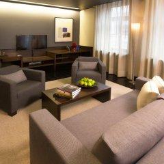 Hotel Bergs – Small Luxury Hotels of the World 5* Люкс с двуспальной кроватью фото 13