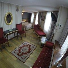 Sky Kamer Boutique Hotel 4* Полулюкс с двуспальной кроватью