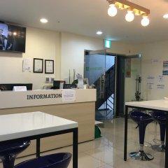 Отель K-Guesthouse Myeongdong 2 Южная Корея, Сеул - отзывы, цены и фото номеров - забронировать отель K-Guesthouse Myeongdong 2 онлайн интерьер отеля фото 3