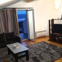 Отель Peka Черногория, Тиват - отзывы, цены и фото номеров - забронировать отель Peka онлайн комната для гостей фото 3