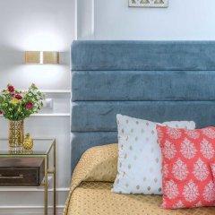 Отель Ingrami Suites 3* Стандартный номер с различными типами кроватей фото 10
