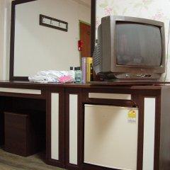 Saewha Hostel Стандартный номер с различными типами кроватей