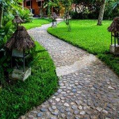 Hotel Camino Maya Ciudad Blanca фото 9