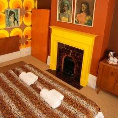 Отель Snooze - Guest house Великобритания, Кемптаун - отзывы, цены и фото номеров - забронировать отель Snooze - Guest house онлайн развлечения