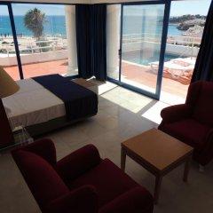 Almar Hotel Apartamento комната для гостей фото 15
