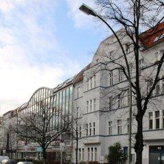Отель Top City Terrassenapartment Берлин