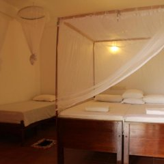 Отель Lake View Cottage Шри-Ланка, Тиссамахарама - отзывы, цены и фото номеров - забронировать отель Lake View Cottage онлайн ванная фото 2