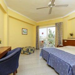 Hotel Golf Beach 2* Стандартный номер с двуспальной кроватью фото 4