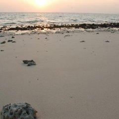 Отель Poda Island Resort пляж фото 2