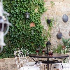 Отель Kristina's Rooms Родос помещение для мероприятий