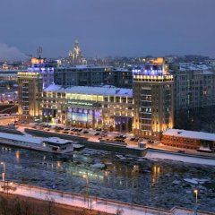 Гостиница MacHostel on Serafimovicha Street фото 3