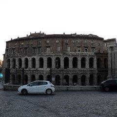 Отель Piazza Venezia Suite And Terrace Апартаменты фото 9