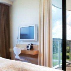 Отель Sankt Jörgen Park 4* Стандартный номер с различными типами кроватей фото 13