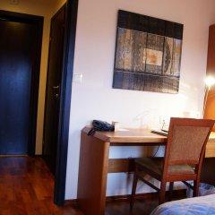 Отель Hotell Refsnes Gods 4* Стандартный номер с различными типами кроватей фото 2