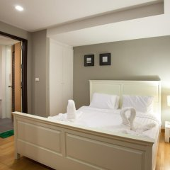 Отель Rocco Huahin Condominium Апартаменты с различными типами кроватей фото 5