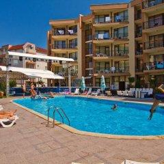 Отель Sea Grace 3* Апартаменты фото 9