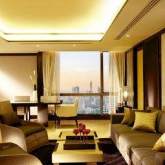 Отель Banyan Tree Bangkok 5* Люкс фото 4