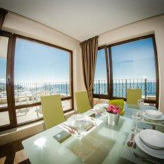 Отель Premier Fort Beach Resort 3* Апартаменты разные типы кроватей фото 8