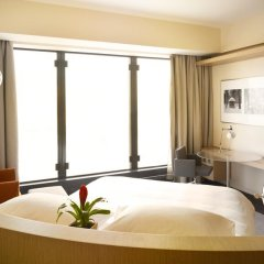 Гостиница Хаятт Ридженси Екатеринбург 5* Стандартный номер разные типы кроватей фото 4