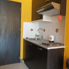 Апартаменты View Talay 1B Apartments Студия с различными типами кроватей фото 36