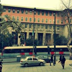 Kent Hotel Istanbul Турция, Стамбул - 3 отзыва об отеле, цены и фото номеров - забронировать отель Kent Hotel Istanbul онлайн спортивное сооружение