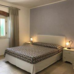 Отель Agriturismo Le Catre Кастаньето-Кардуччи комната для гостей фото 4