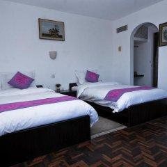 Отель Dhulikhel Mountain Resort Непал, Дхуликхел - отзывы, цены и фото номеров - забронировать отель Dhulikhel Mountain Resort онлайн комната для гостей фото 4