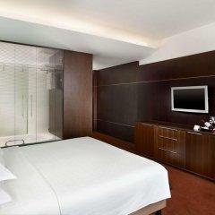 Sheraton Porto Hotel & Spa 5* Номер Делюкс с различными типами кроватей фото 3