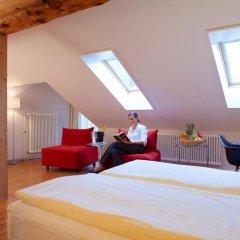 Отель Goldener Schlüssel 3* Полулюкс с различными типами кроватей