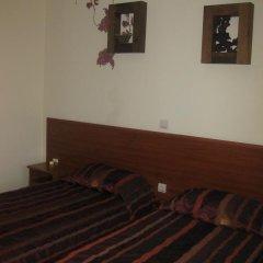 Отель Molerite Complex 3* Стандартный номер фото 6