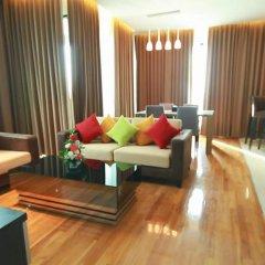 Отель Vertical Suite 5* Люкс фото 5