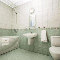 Апартаменты Holiday Apartments Severina ванная