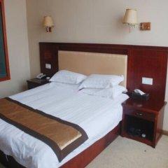 Jinggangshan Taoyuan Hotel 2* Номер Делюкс с различными типами кроватей