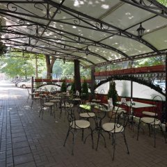 Апартаменты Apartments Jevtic Белград питание