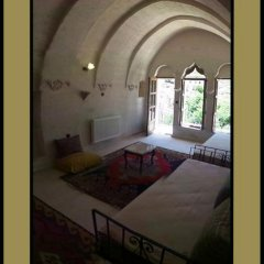 El Puente Cave Hotel 2* Номер Делюкс с различными типами кроватей фото 4