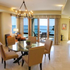 Отель Dolphin Bay Resort and Spa 4* Люкс с различными типами кроватей фото 2