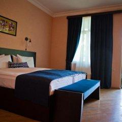 Hotel Bella Casa комната для гостей