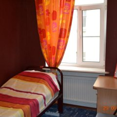 Хостел City 812 Апартаменты с различными типами кроватей фото 5
