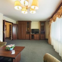 Гостиница Посадский 3* Полулюкс с разными типами кроватей фото 5