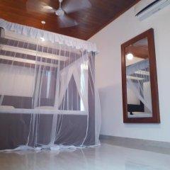 Отель Nooit Gedacht Holiday Resort Унаватуна удобства в номере фото 2