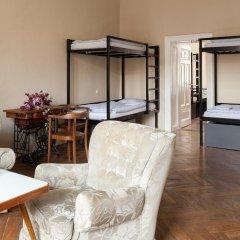 Hostel Fleda Кровать в общем номере фото 7