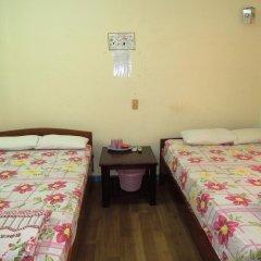 Отель Hung Vuong комната для гостей фото 4